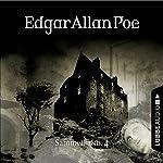 Edgar Allan Poe: Sammelband 4 (Edgar Allan Poe 10-12) | Edgar Allan Poe