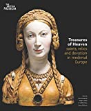 Cover of Treasures of Heaven by Martina Bagnoli Holger A. Klein 0714123307
