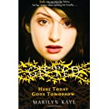 Gifted: Here Today, Gone Tomorrowby Marilyn Kaye