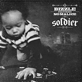 Soldier (feat. No Malice)