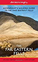 Wainwright's Walking Guide Book 2: The Far Eastern Fells