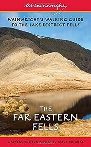 Wainwright's Walking Guide Book 2: The Far Eastern Fells