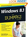 Windows 8.1 For Dummies (For Dummies...