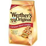Werther's Original 34 oz bag Caramel (Color: Gold, Tamaño: 34 oz)