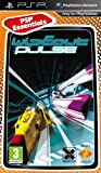 WipeOut Pulse - Platinum Edition (PSP)