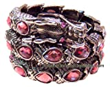 Chinese Gifts for Women / Chinese Apparel / Chinese Jewelry / Chinese Bracelets: Chinese Dragon Bracelet