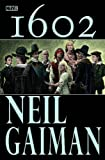 Marvel 1602 HC Gaiman Cover (0785125698) by Gaiman, Neil
