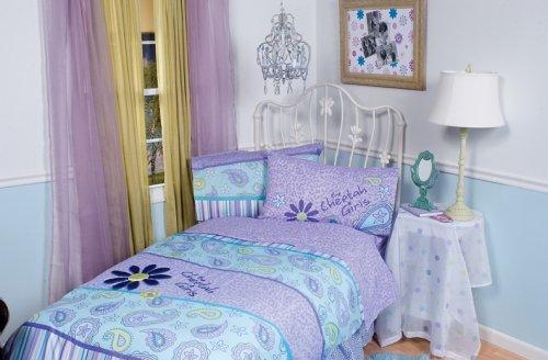 Cheetah Girls Chelsea Comforter