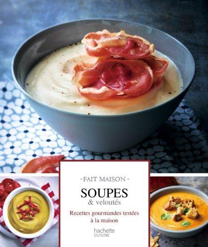 Soupes et veloutés (Cuisine)