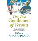 The Two Gentlemen of Verona (Penguin Shakespeare) (0141016620) by Shakespeare, William