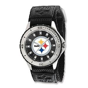 Mens NFL Pittsburgh Steelers Veteran Watch by 14k co.
