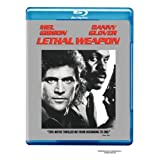 Lethal Weapon [Blu-ray]by Mel Gibson