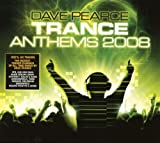 Various Artists Dave Pearce Trance Anthems 2008