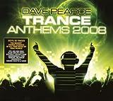 echange, troc Dave Pearce, Vincent de Moor - Trance Anthems 2008