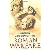 Roman Warfareby Adrian Goldsworthy