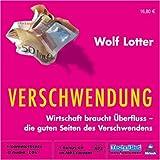 echange, troc Wolf Lotter - Verschwendung