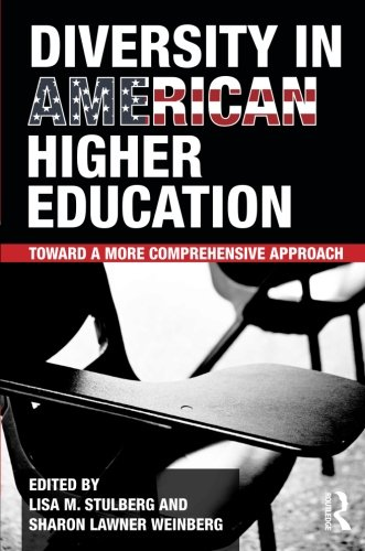 Diversity in American Higher Education: Toward a More...
