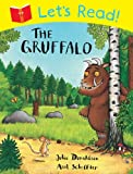 Julia Donaldson Let's Read! The Gruffalo