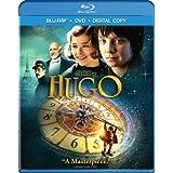 Hugo (Two-disc Blu-ray/DVD Combo + Digital Copy) ~ Chlo� Grace Moretz