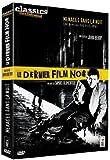 echange, troc Menaces Dans la Nuit (Collection Classics Confidential, inclus Le Dernier Film Noir, un livre de Samuel Blumenfeld)