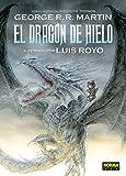 Dragón de Hielo (Comic Europeo (norma))