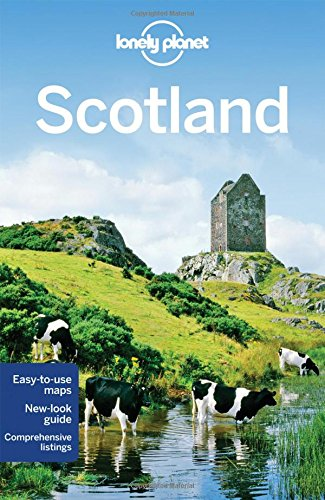 Lonely planet scotland travel guide by lonely planet for Travel guide to scotland