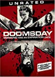 Doomsday [DVD] [2008] [Region 1] [US Import] [NTSC]