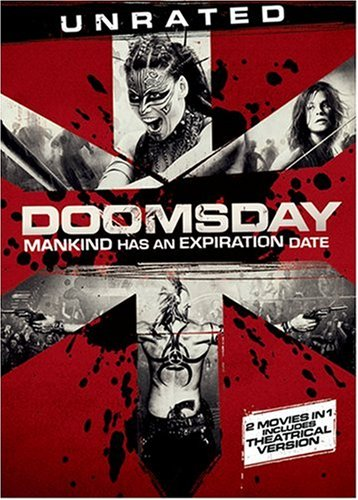 Click to purchase DOOMSDAY on DVD
