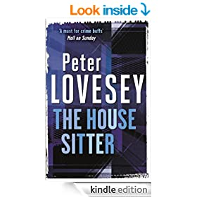 The House Sitter (Peter Diamond Mystery Book 8)