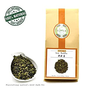 Elitea® Prime Quality Chinese Teas