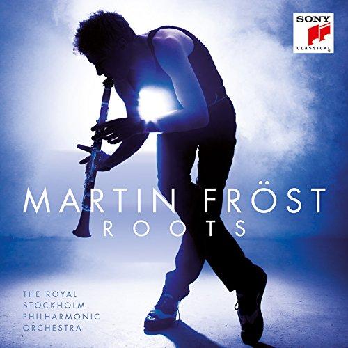 Vari:Roots Musiche Per Clarinetto E Orchestra