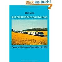 Auf 2000 Rädern durchs Land: Zahlen und Fotos zum Staatszirkus der DDR