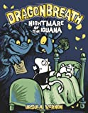 img - for Dragonbreath #8: Nightmare of the Iguana book / textbook / text book