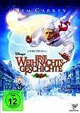 Disneys Eine Weihnachtsgeschichte title=