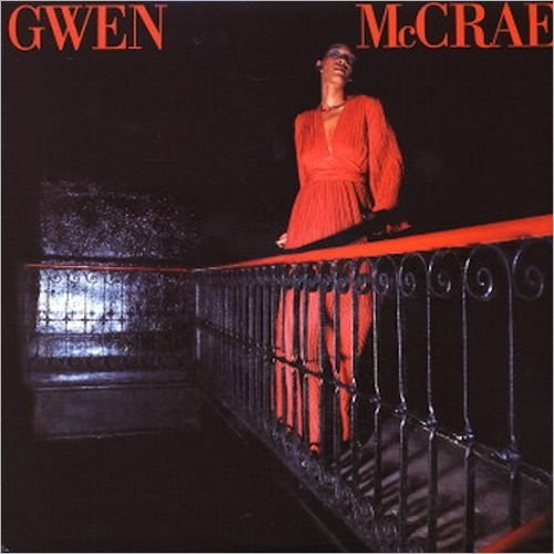 Gwen McCrae-Gwen McCrae-Remastered-CD-2014-DLiTE Download