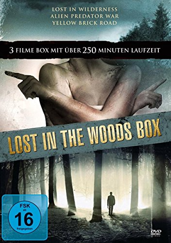 Lost In The Woods Box