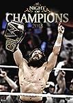 Wwe: Night of Champions 2013 [Import]