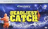 Deadliest Catch Collector's Edition Box Set [DVD] (2012) (8 Discs) Includes Best Of Series 1-7
