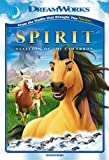 Spirit: Stallion of Cimarron