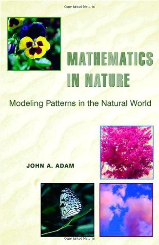 an introduction to the math of nature or math for nature The assignment brief suggests two viewpoints: (1) mathematics is a given body of knowledge and standard procedures that has to be covered or (2) mathematics is an interconnected body of ideas and reasoning processes 22 the first viewpoint considers mathematics as a discipline consisting of rigid compartments of knowledge with set.