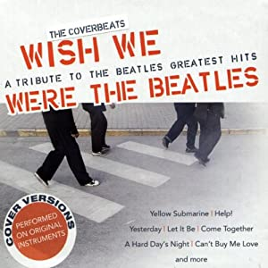 The Coverbeats -  Beatles Hits - Vol.07 - Get Back