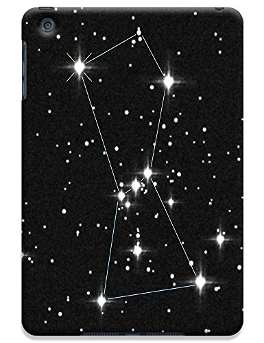 Sangu Star Line Hard Back Shell Case / Cover For Ipad Mini