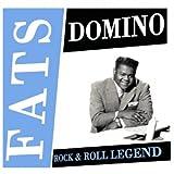 echange, troc Fats Domino - Rock And Roll Legend
