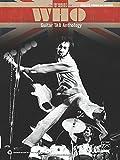 The Who -- Guitar TAB Anthology: Guitar TAB