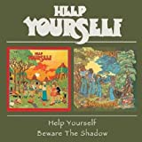 Help Yourself / Beware the Shadow Original recording remastered, Import Edition by Help Yourself (2002) Audio CD