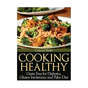 Cooking Healthy: Grain Fr Livre en Ligne - Telecharger Ebook