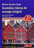 Gramática Básica De Noruego - 2ª Edición