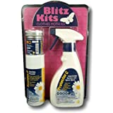 BLITZ ALL IN ONE KIT FOR MOTHS (PROFESSIONAL PRODUCTS FOR AMATEUR USE)by AGROPHARM