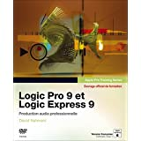 Logic Pro 9 et Logic Express 9par David Nahmani
