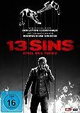 DVD Cover '13 Sins
